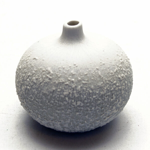 Lindform vase, Bari sne