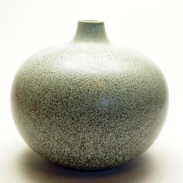 Lindform vase, Bari stor grøn XXL