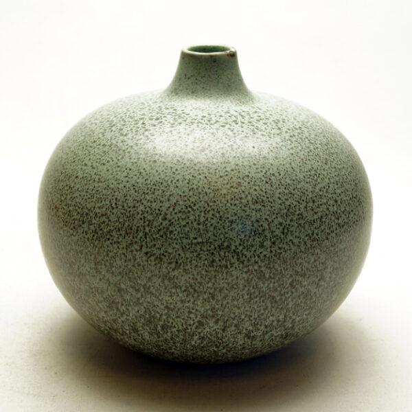 Lindform vase, Bari stor grøn XL