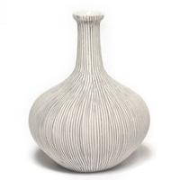 Lindform vase athen streg