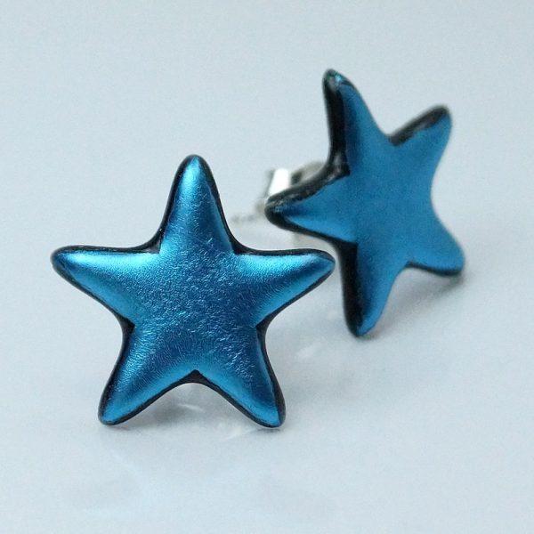 fp stjerne blå