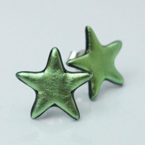 fp stjerne grøn
