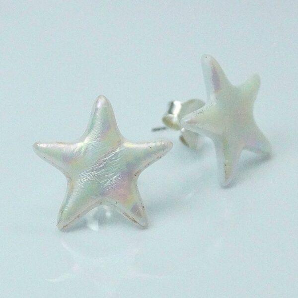 fp stjerne hvid