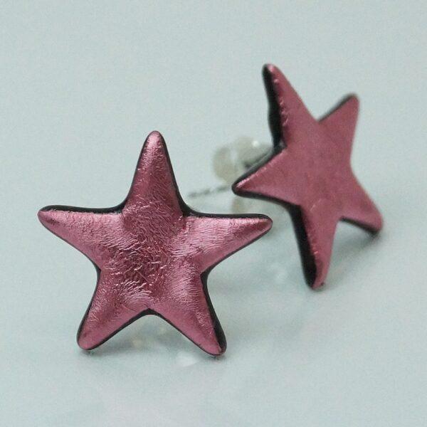 fp stjerne lyserød