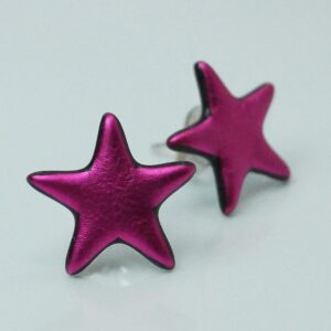 fp stjerne pink