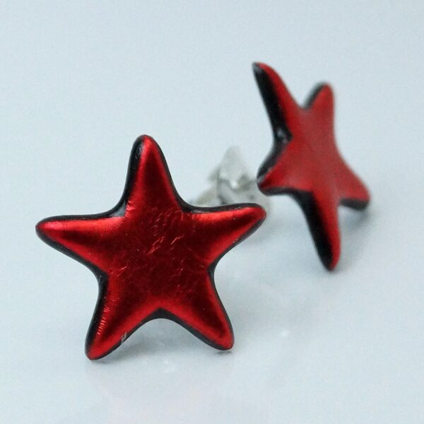 fp stjerne rød