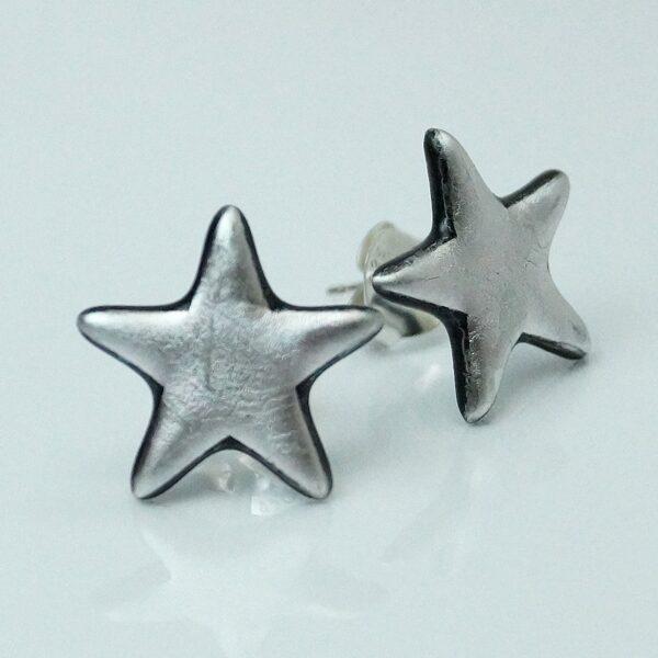 fp stjerne sølv