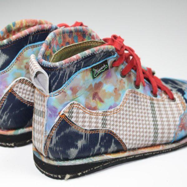 Pisaverde støvler Xander 37-2-1