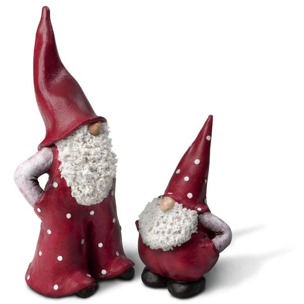 Elmar og Max, julepynt, svensk design