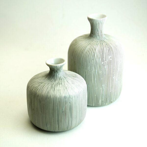 Bottle, lille vase Lindform