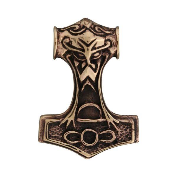 Vikingesmykke, Thors Hammer