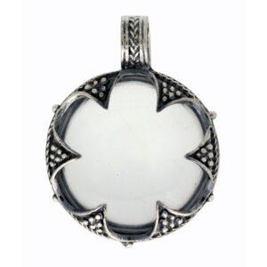 Vikingesmykker, vedhæng i sølv eller bronze