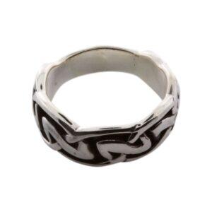 Vikingesmykker. Keltisk ring