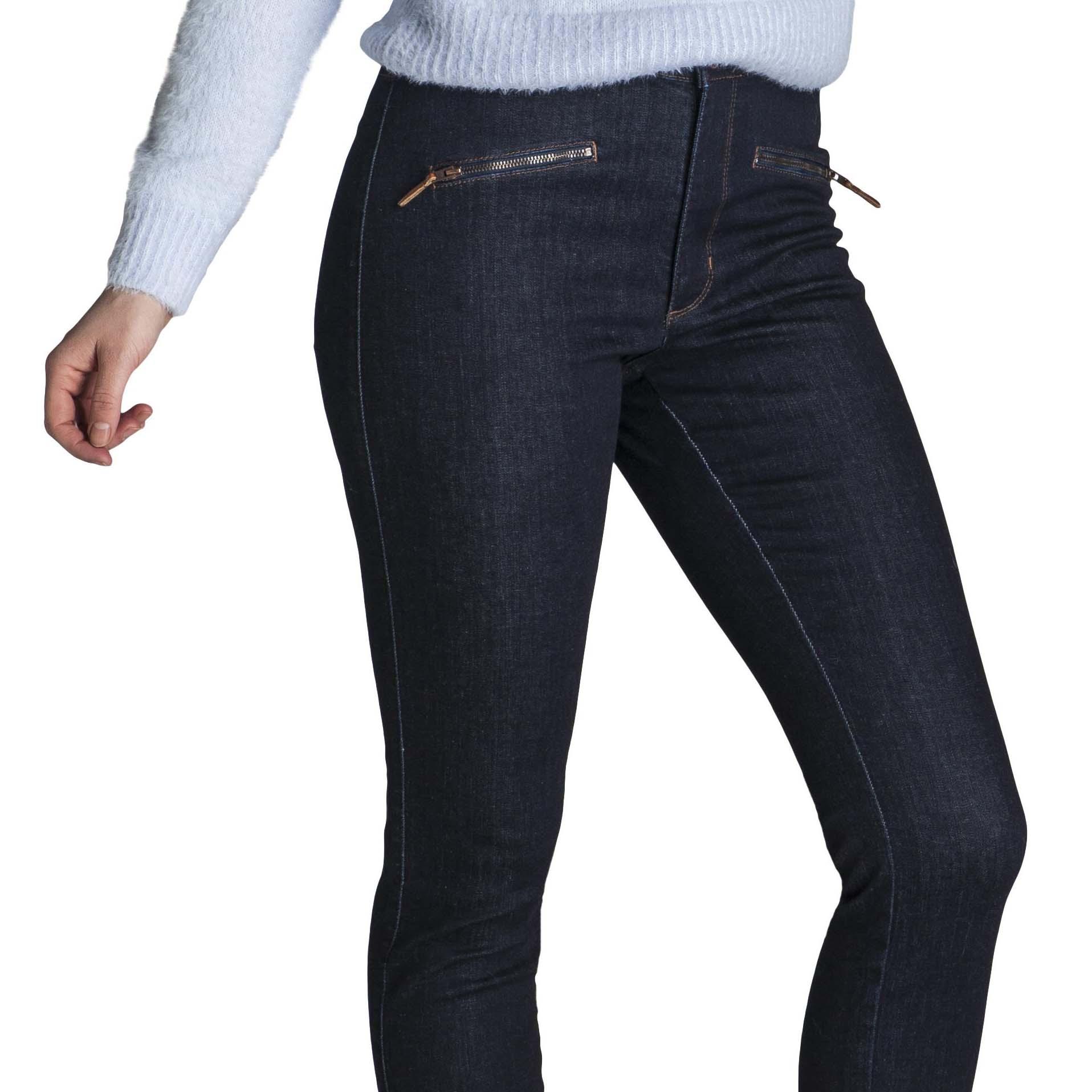 Velsiddende bukser fra Merrytime tilpasset din kropsform
