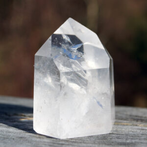 Sten og krystaller