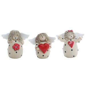 Tre små fine engle, jul