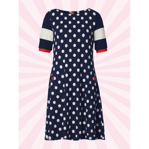 Dumilde kjole, dot dot Caroline