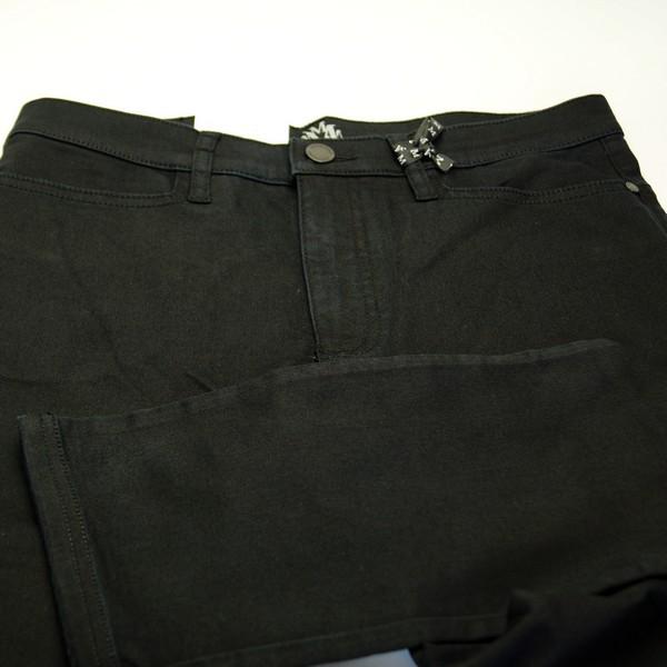 Merrytime, sorte bukser med lige ben
