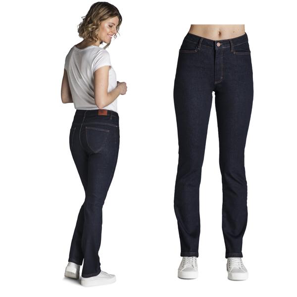 Merrytime slim fit jeans bukser