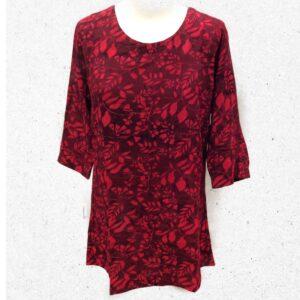 Campur batik, Mathilda kjole