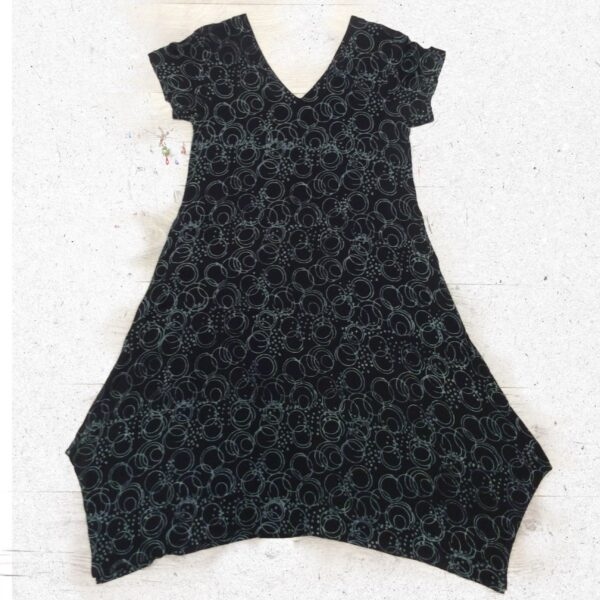 Campur batik, Valerie kjole