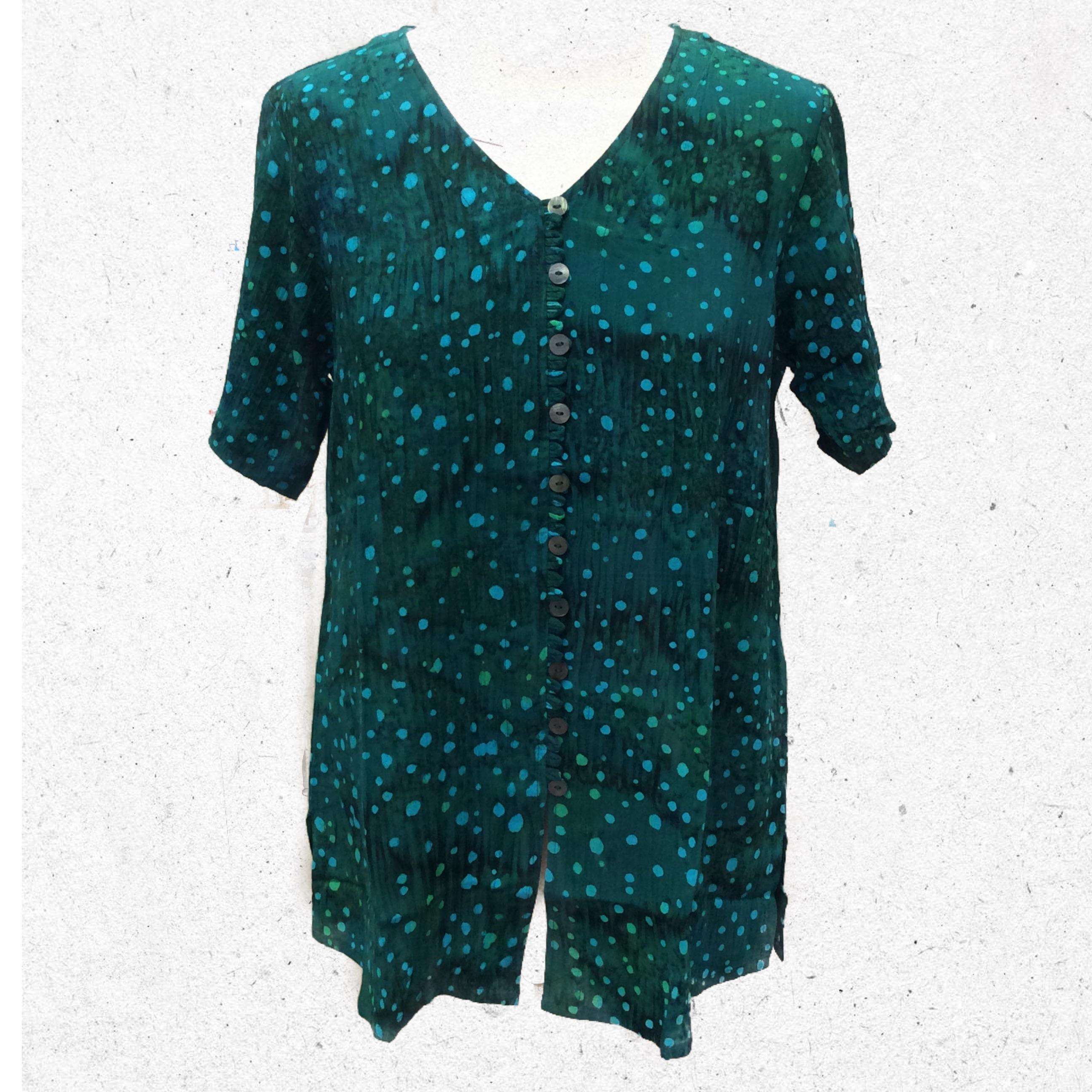 Campur batik, Ronja bluse