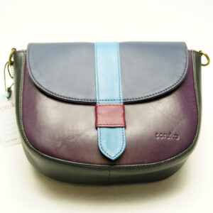 Soruka lædertaske, Aja 10