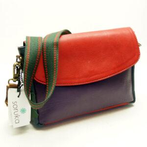 Soruka lædertaske, Viola 12