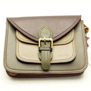 Soruka lædertaske, Dicte 017