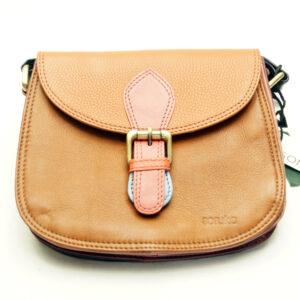 Soruka lædertaske, Zenna 020