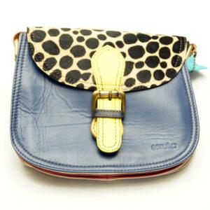 Soruka lædertaske, Zenna 022