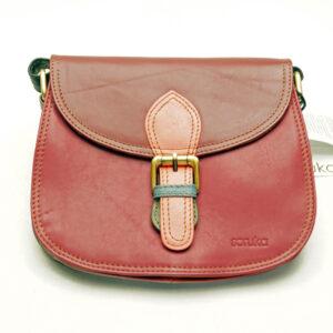 Soruka lædertaske, Zenna 024