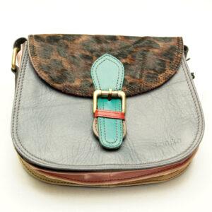 Soruka lædertaske, Zenna 025