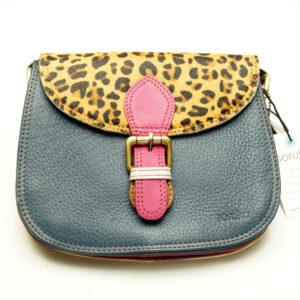 Soruka lædertaske, Zenna 026