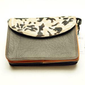 Soruka lædertaske, Silje 05