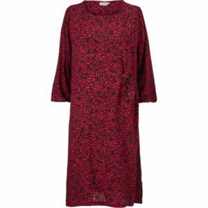 Masai, Nonie kjole rød