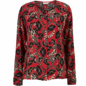 Masai, Ines skjorte, rød