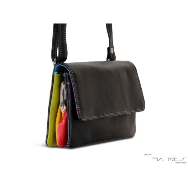 Pia Ries lille lædertaske 536
