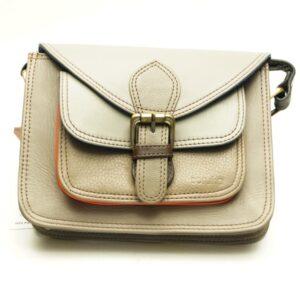 Soruka lædertaske, Dicte 031