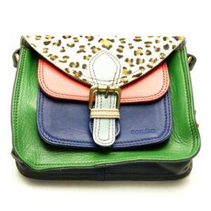 Soruka lædertaske, Dicte 030