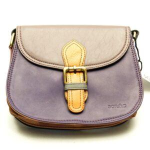 Soruka lædertaske, Zenna 027