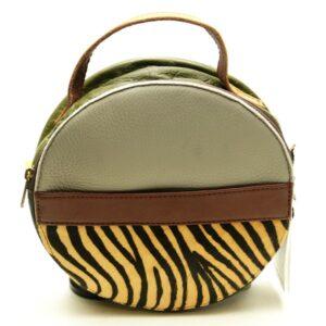 Soruka upcykled lædertaske, Vigga 042