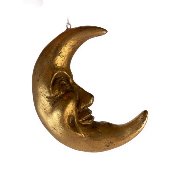 Eventyrfigur: Guldmåne