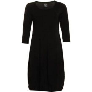 Pont Neuf, sort kjole, Hilda