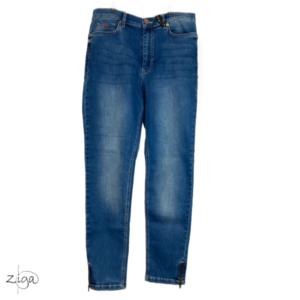 MERRYTIME, jeans stumpebukser