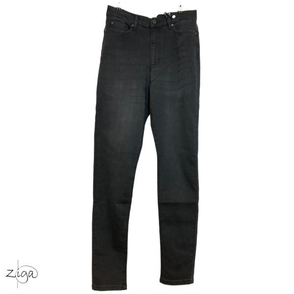 MERRYTIME, koksgrå jeans superslim