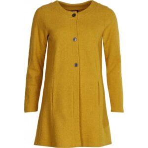 Pont Neuf, gul jakke, Nora