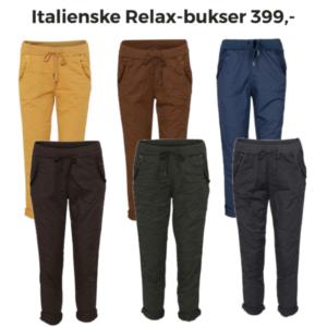 Amaze Relax bukser