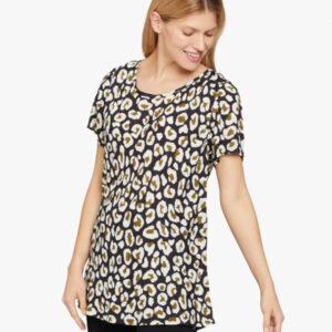 Bluser/Skjorter - korte ærmer