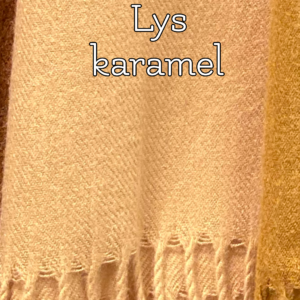 Kashmere tørklæde